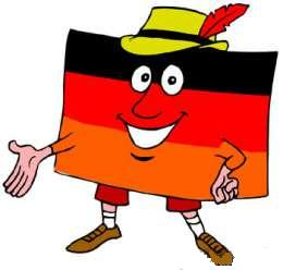 немецкий, флаг
