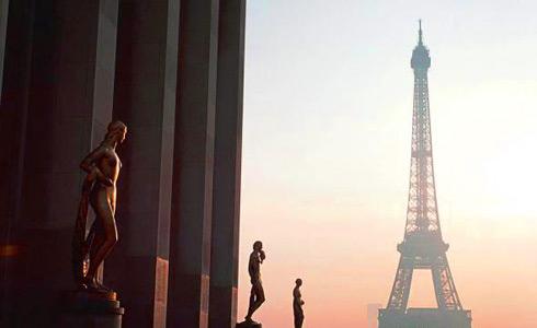 Франция, Париж, франкофония