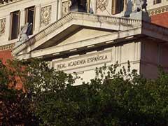 Испанская королевская академия