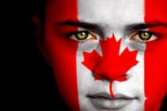 Канада, иммигрант
